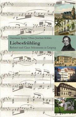 Liebesfrühling (eBook, PDF) - Sporn, Christiane; Köhler, Hans J