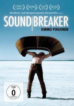 Soundbreaker - Pohjonen/Kimmo