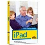 iPad - Leichter Einstieg für Senioren