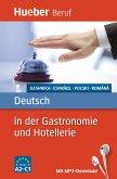 Berufssprachführer: Deutsch in der Gastronomie und Hotellerie