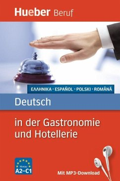 Berufssprachführer: Deutsch in der Gastronomie ...