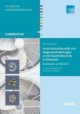 Innenraumluftqualität und Hygieneanforderungen an die Raumlufttechnik in Gebäuden