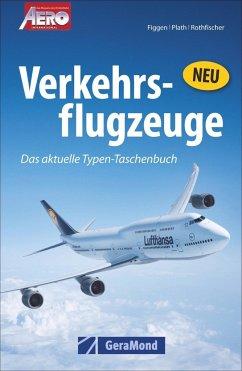 Verkehrsflugzeuge (Mängelexemplar)