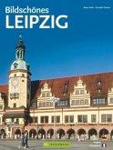 Bildschönes Leipzig (Mängelexemplar)