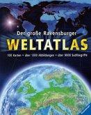 Der große Ravensburger Weltatlas (Mängelexemplar)