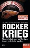Rockerkrieg (Mängelexemplar)