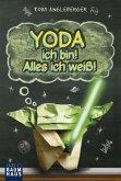 Yoda ich bin! Alles ich weiß! / Origami Yoda Bd.1 (Mängelexemplar)