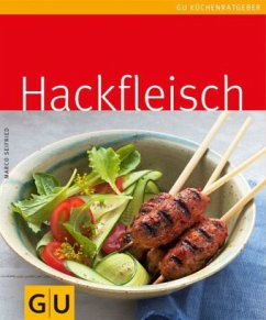 Hackfleisch (Mängelexemplar) - Seifried, Marco