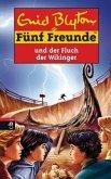 Fünf Freunde und der Fluch der Wikinger / Fünf Freunde Bd.65 (Mängelexemplar)