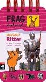 Ritter / Frag doch mal ... die Maus / Quizblock (Mängelexemplar)