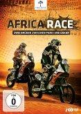 Africa Race - Zwei Brüder zwischen Paris und Dakar (2 Discs)
