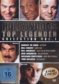 Hollywoods Top Legenden - Collection Vol. 1 (2 Discs)