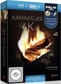Kaminfeuer 4K (Limited Edition, + UHD-Stick)