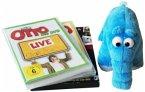 Otto - Die große Geschenkbox (3 Discs; Blaue Edition)
