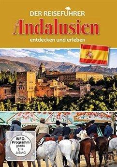 Der Reiseführer - Andalusien