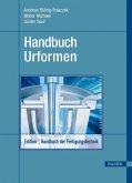 Handbuch Urformen (eBook, PDF)