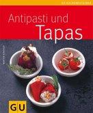 Antipasti und Tapas (Mängelexemplar)