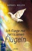 Ich fliege mit zerrissenen Flügeln (eBook, ePUB)