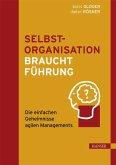 Selbstorganisation braucht Führung (eBook, PDF)