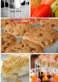 Feine Backideen mit dem Thermomix TM5 (eBook, ePUB)