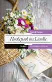 Huckepack ins Ländle (eBook, ePUB)