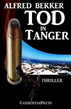 Tod in Tanger (eBook, ePUB)