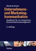 Unternehmens- und Marketingkommunikation (eBook, PDF)