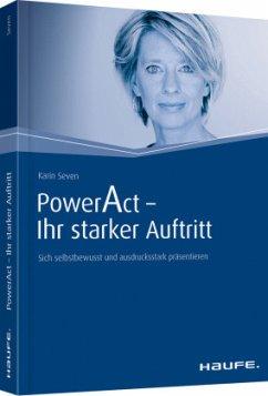 PowerAct - Ihr starker Auftritt - Seven, Karin