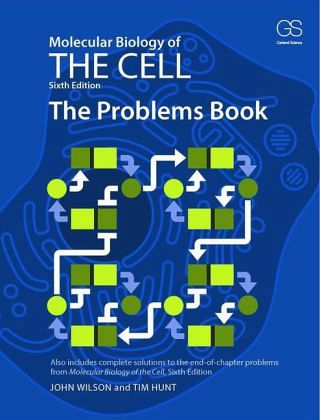 The Cell Bruce Alberts 6th Edition Molecular Biology Of
