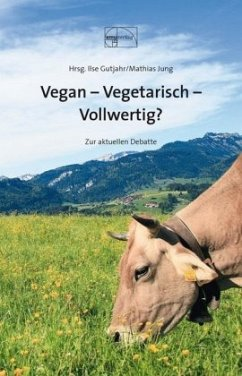 Vegan - Vegetarisch - Vollwertig