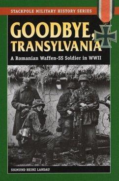 Goodbye, Transylvania - Landau, Sigmund Heinz