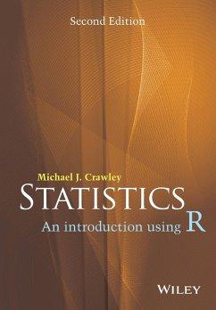 Statistics - Crawley, Michael J.
