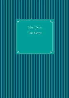 Tom Sawyer - Twain, Mark