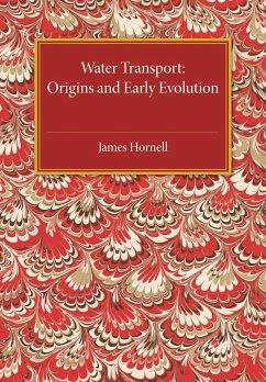 Water Transport - Hornell, James
