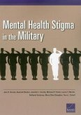 Mental Health Stigma in the Military