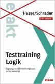 Hesse/Schrader: EXAKT - Testtraining Logik + eBook