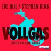 Vollgas (MP3-Download)