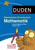 Basiswissen Grundschule - Mathematik (eBook, ePUB)