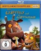 Grüffelo-Monster-Doppelbox - Der Grüffelo und Das Grüffelokind