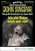 John Sinclair - Folge 1895 (eBook, ePUB)