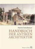 Handbuch der antiken Architektur (eBook, PDF)