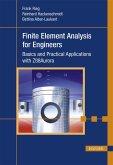 Finite Element Analysis for Engineers (eBook, PDF)