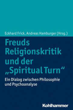 Freuds Religionskritik und der