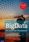 BigData mit JavaScript visualisieren (eBook, PDF)