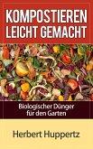 Kompostieren leicht gemacht (eBook, ePUB)