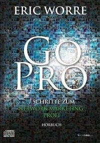 Go Pro - Hörbuch - Worre, Eric