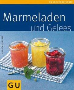 Marmeladen und Gelees (Mängelexemplar)