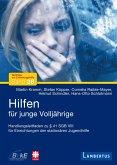Hilfen für junge Volljährige (eBook, PDF)