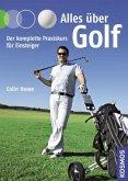 Alles über Golf (Mängelexemplar)