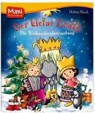 Der kleine König, Die Weihnachtsüberraschung (Mängelexemplar)